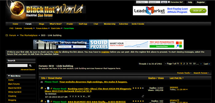 8 Best Quality Backlinks Service Providers – LinkSearching