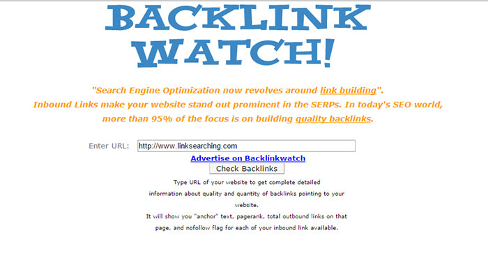 backlinkswatch
