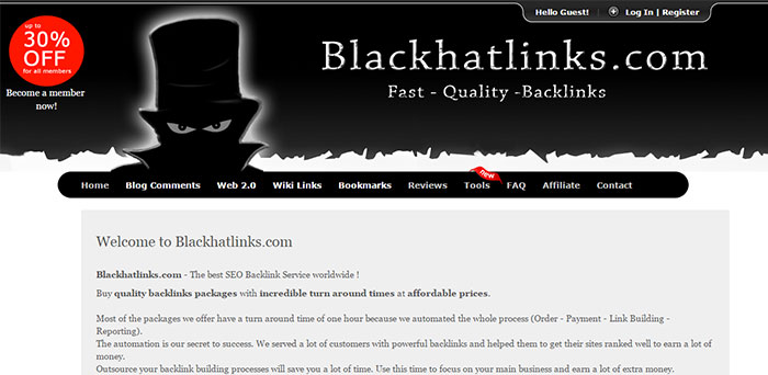 blackhatlinks-review