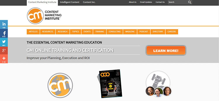 Content-Marketing-Institute