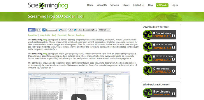 Scraming-Frog