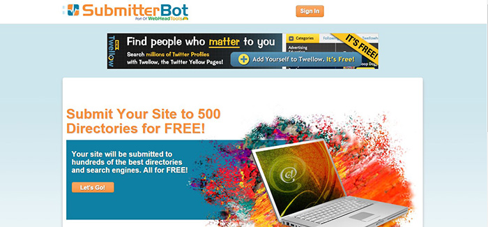 Submitter-Bot