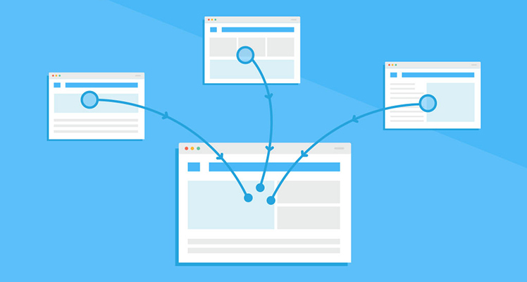 LinkSearching – Find your Backlinks