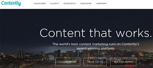 Top Content Writing Companies or Services