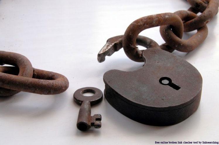 free online broken link checker tool