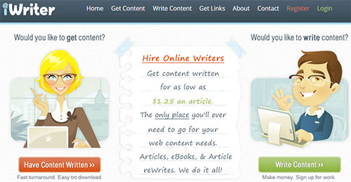 academic writing companies in india